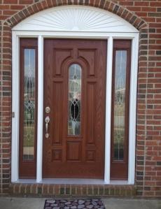 Door Installation After
