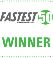 Fastest 50 Award Business Award